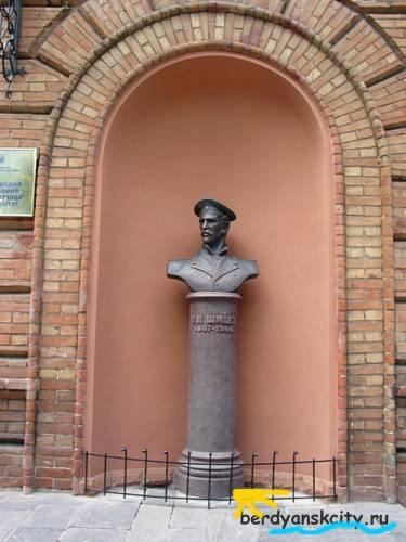 Шмидт Петр Петрович
