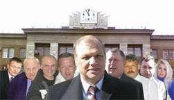 В Бердянске новый Мэр