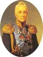 Граф Воронцов Михаил Семенович