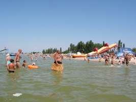 Скоро лето, Курортный сезон в Бердянске не за горами!