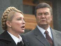 Суд приостановил решение ЦИК о признании В.Януковича президентом