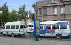 В Бердянске подорожал проезд в городском транспорте