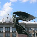 Борьба с кризисом в Бердянске
