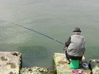 В Бердянске рыбаки собираются выйти на забастовку