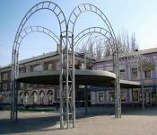 Бердянские депутаты требуют снести Мост Осмотра