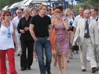 Бердянск встретит туристов кинофестивалем и танцами