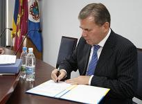 Мэр Бердянска говорит, что знает, кто его «заказал»