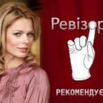 Проекта «Ревизор» в Бердянске