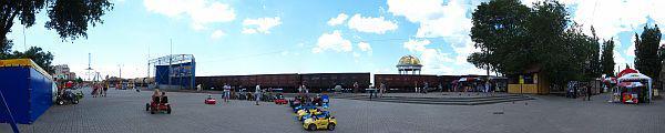 Отзывы об отдыхе в Бердянске