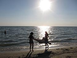 Тайны Азовского моря