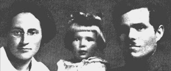 35 лет назад ушла из жизни супруга Нестора Махно