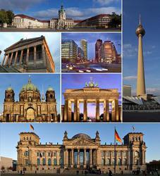 Путешествие в Берлин: памятка туристу