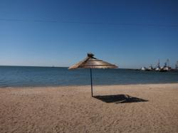 Можно ли летом  2014 ехать в Бердянск