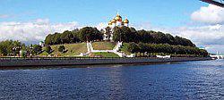 Что посмотреть в Ярославле
