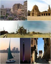 Сердце арабского Востока
