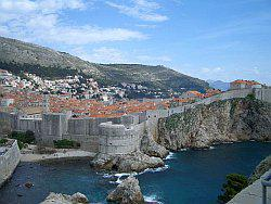 Уютная Хорватия