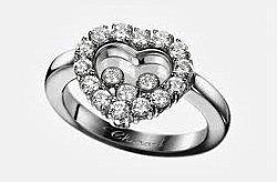 Любовь и бриллианты