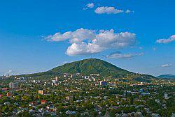 Туризм в Пятигорске
