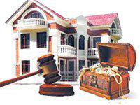 Вопросы о наследстве недвижимости