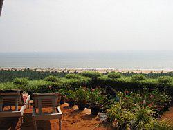 Индийский курорт Шиншива