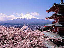 Про отдых в Японии