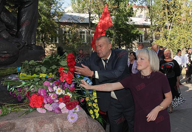 День рожденья города Бердянска