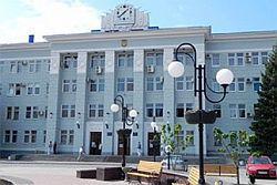 Бердянск в ожидании ответа