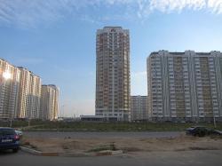 Выбираем жилье в Московской области