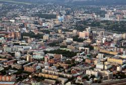 Гостиницы и отели в Новосибирске