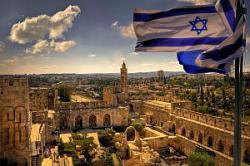 На ПМЖ в Израиль