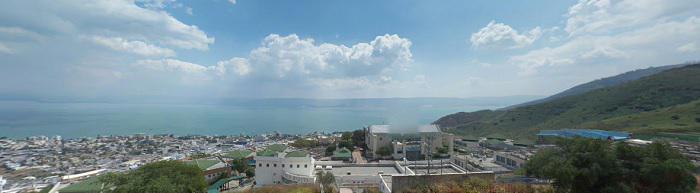 Явнеэль, Израиль