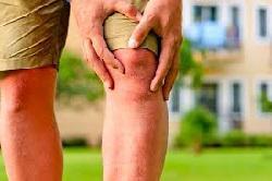 Советы при боли в коленях